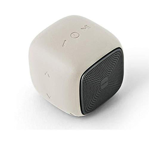 qiyanMini Wireless Bluetooth-Lautsprecher Super Bass-Lautsprecher mit wasserdichter SD-Karte Funktionen für Smartphones in tragbaren Lautsprechern b - Wireless Traveler