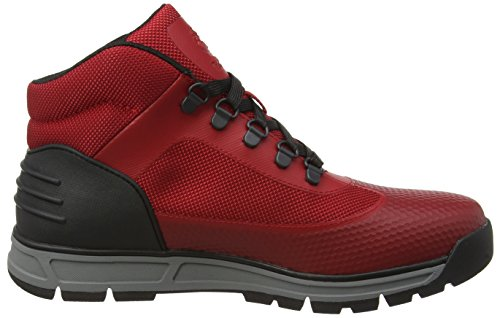 Timberland Field Guide SF_Field Guide SF_Field Guide No Sew, Bottes Classiques homme Rouge (Chili Pepper)