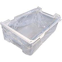 Cajon verdura frigorifico Bosch KGN39A71 676211