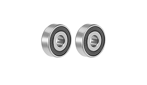 1620-2RS 7//16 X 1-3//8 X 7//16 DOUBLE SEALED BEARING 1 PC SHIPPED FROM U.S.A.