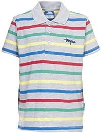 Trespass Grover - Prenda, color gris, talla 110/116