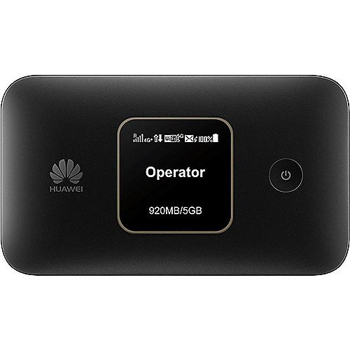 Huawei e5785lh-22-c 4G (e5785) LTE CAT6 Mobile Router, Hotspot, FARBE....