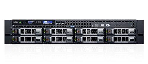 Dell PowerEdge R5302.1GHz E5–2620V4Rack (2U)–Server (Intel Xeon E5V4, E5–2620V4, Smart Cache, Intel, Xeon, LGA 2011-v3) (Dell Windows Server 2008 R2)