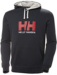 Helly Hansen Herren HH Logo Hoodie