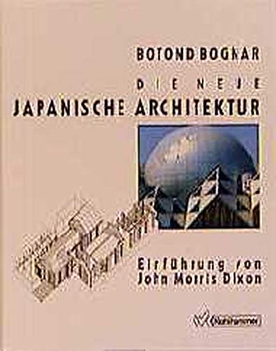 Die neue japanische Architektur