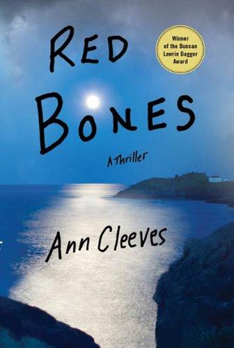 Red Bones: A Thriller (Shetland Book 3) (English Edition)
