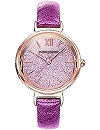 Mark Maddox Damen-Armbanduhr MC2002-73