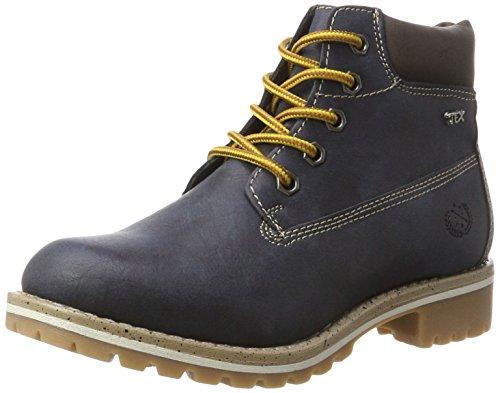 indigo by Clarks 461 078, Rangers Boots Mixte Enfant