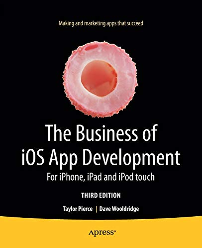 The Business of iOS App Development: For iPhone, iPad and iPod touch Ipod-entertainment-system