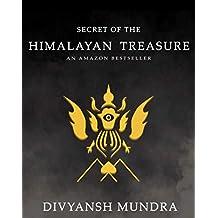 Secret of the Himalayan Treasure