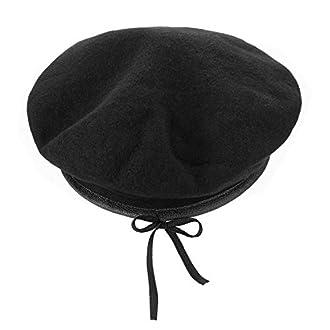 Damen Baskenmütze Bild