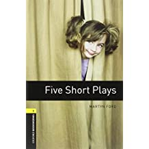 Five Short Plays : Stage 1
