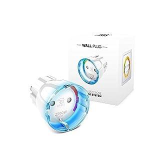 Fibaro FGWPF-102-5 Adaptador Inteligente para Gestión Remota, 230 V, Blanco, 35.0 (B01HM0MQ8O) | Amazon Products