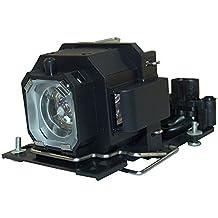 Recambio de lámpara para proyector Hitachi CP-X1Proyector