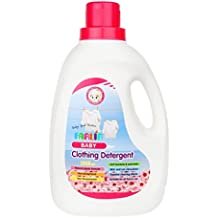 Farlin Anti-Bacterial Baby Clothing Detergent (2000ml bottle)