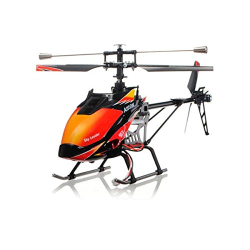 HELICOPTER RC WLTOYS V913 4CH 2.4GHZ. | SIZE: 70CM.