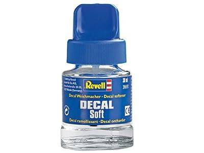 Revell 39693 - Weichmacher: Decal Soft 30 ml von Revell