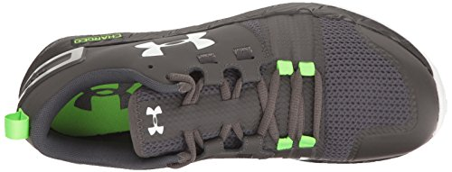 Under Armour Ua Commit Tr, Chaussures Multisport Outdoor Homme Gris (Charcoal 019)