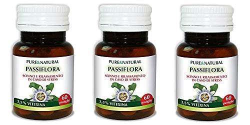passiflora integratore