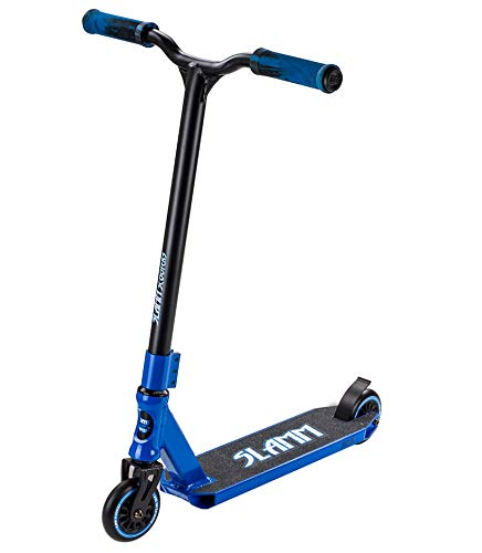 Slamm Tantrum-6 Scooter Blue-O/S -