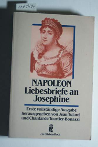 Liebesbriefe an Josephine