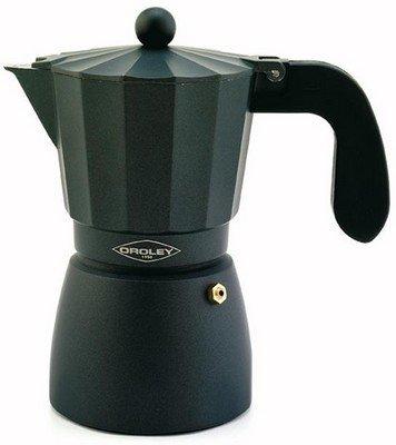 Oroley M289300 - Cafetera Oroley Touareg de 9 tazas