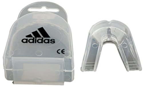 adidas Mundschutz DOUBLE MOUTH GUARD Boxen Mundschutz