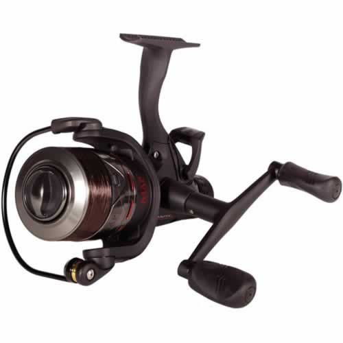 MAP Carptek ACS 4000FS – Carrete para pesca