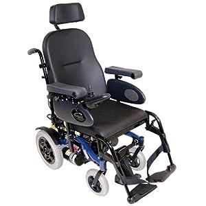 Tango Comfort Power Wheelchair