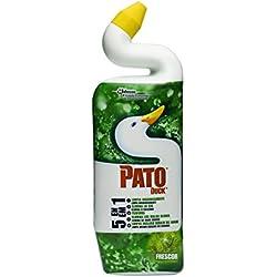 Pato Wc Frescor, Producto para Inodoro - 0,75 l
