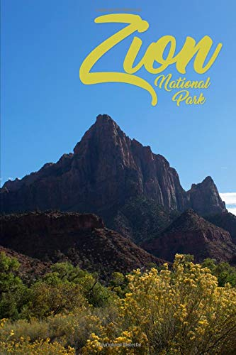 Virgin River Zion National Park (Zion National Park: Weekly Planner)