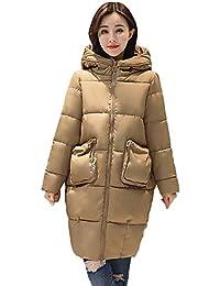 ASHOP Ropa Mujer, Chaquetas de Mujer Invierno en Oferta Abrigos Rebajas Talla Grande Hoodie Sudadera