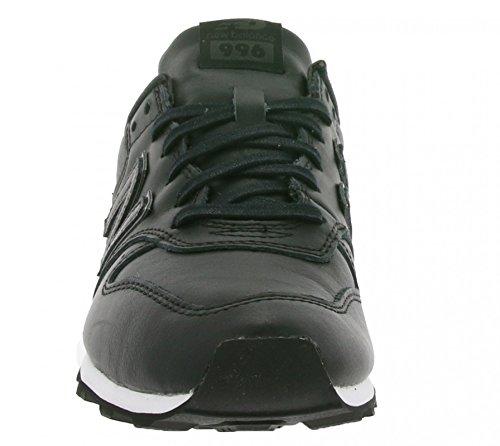 New Balance WR996 W chaussures Schwarz