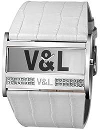 Reloj mujer V & L TEMPO ROYAL VL036606