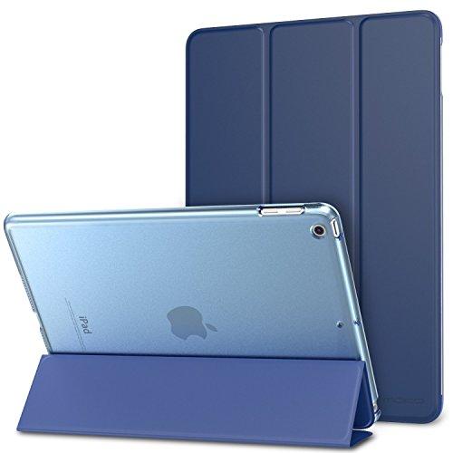 for iPad Air 2 Model. A1566 , A1567 Case. Ultra Slim Lightweight...