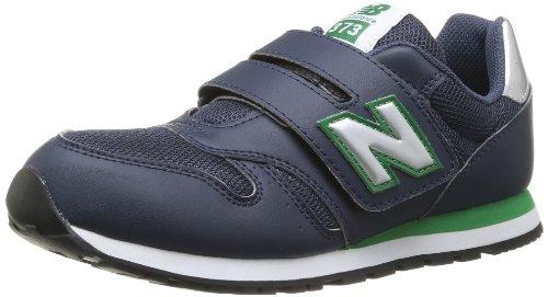 New Balance NBKV373NAG Chaussures bébé mixte enfant