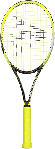 Dunlop R-Sport Tennisschläger, Gelb, Größe 4