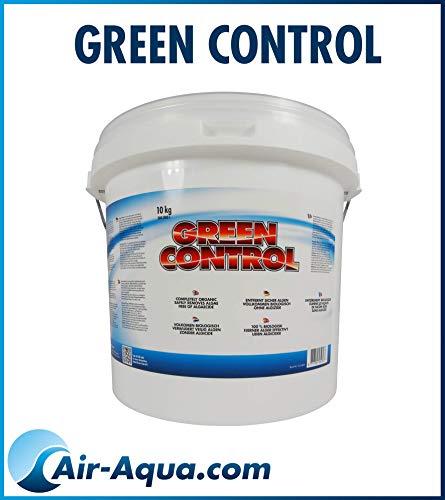 Green Control BT Fadenalgenmittel ohne Algizide 10 kg