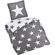 Suchergebnis Auf Amazonde Für Sternen Bettwäsche 155x220
