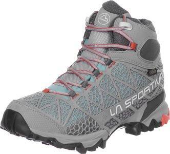 La Sportiva Core High GTX W chaussures multi-fonctions Multicolore