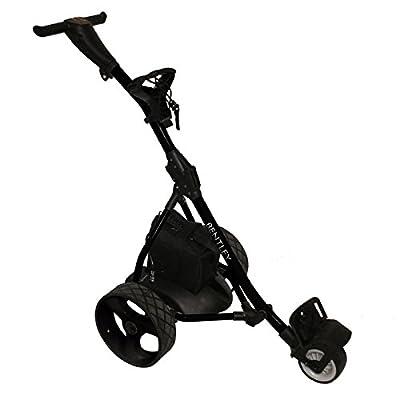 Trolley Golf eléctrico para