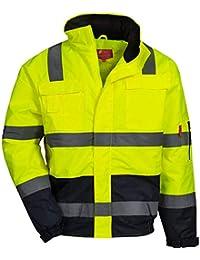 Gr Marine Berufskleidung Letzter Stil Neu Ovp Texxor Arbeitsjacke 62