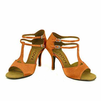 Silence @ Chaussures de danse de Profession pour femme nude