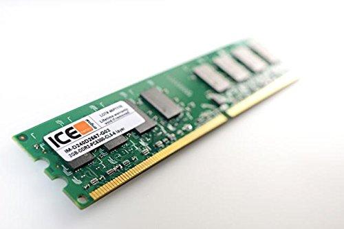 ICEmemory IMD240D31600EG08 - Memoria RAM da 8 GB DDR3-1600, PC3-12800, DIMM ECC con Sensor de Temperatura