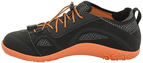 Lizard Kross Scramble II Men Black/Orange