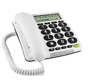 Doro - HDHEAR01W - HearPlus 313ci - Blanc