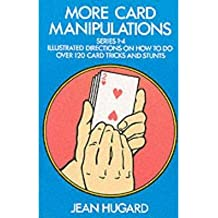 [(More Card Manipulations )] [Author: Jean Hugard] [Mar-2012]