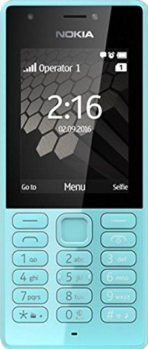 Nokia 216 (Blue) image