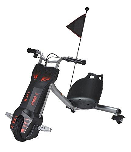 Preisvergleich Produktbild Drift Trike Driftscooter Elektromotor 120 Watt - CE - Basic-Version, ab 6 Jahren