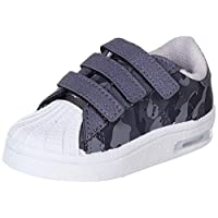 Kinetix Monty Camo 9Pr Erkek bebek Ilk Adım Ayakkabısı